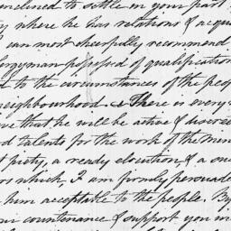 Document, 1804 July 18