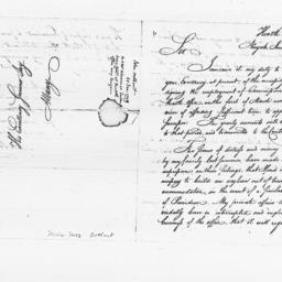 Document, 1799 January 25