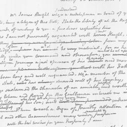 Document, 1800 March 28