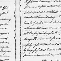 Document, 1776 April 17