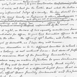 Document, 1798 January 05