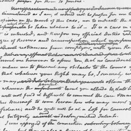 Document, 1796 August 02