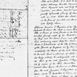 Document, 1787 January 06