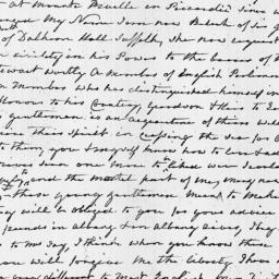 Document, 1824 June 09