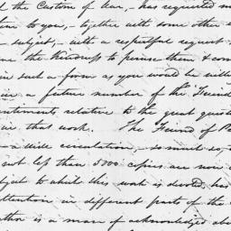 Document, 1814 April 02