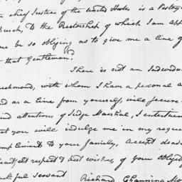 Document, 1814 May 29