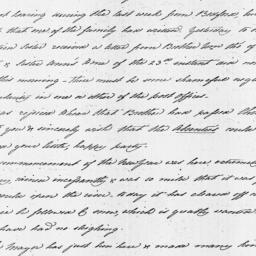 Document, 1813 January 04
