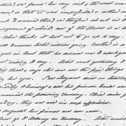 Document, 1805 n.d.