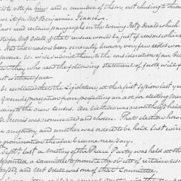 Document, 1813 n.d.