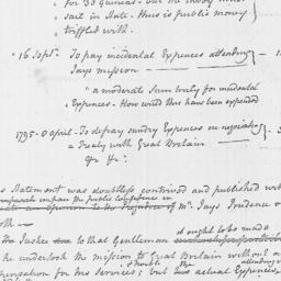 Document, 1795 n.d.