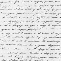 Document, 1812 May 06