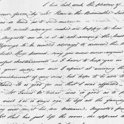 Document, 1812 February 02
