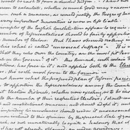 Document, 1810 October 25