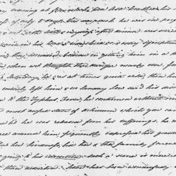 Document, 1813 March 16