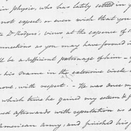 Document, 1789 January 05