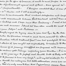 Document, 1820 May 19