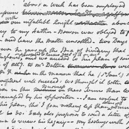 Document, 1784 September 03
