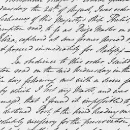 Document, 1796 September 02