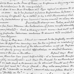 Document, 1814 November 01