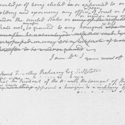 Document, 1794 July 15