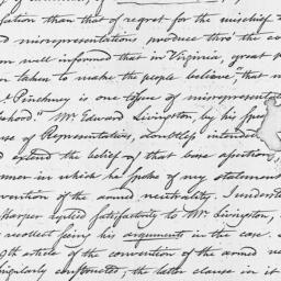 Document, 1797 June 08
