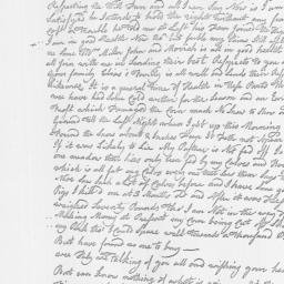 Document, 1812 November 14