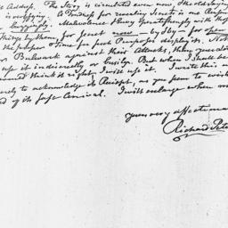 Document, 1811 April 11