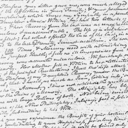 Document, 1809 August 18