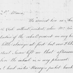 Document, 1794 November 09