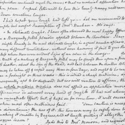 Document, 1806 April 02