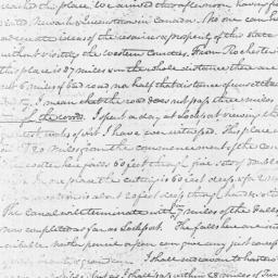 Document, 1824 August 25