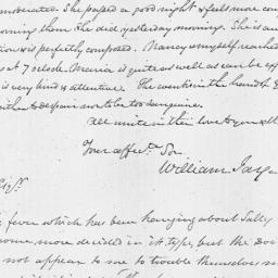 Document, 1818 April 13