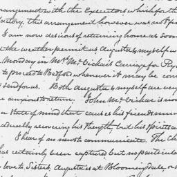 Document, 1813 June 11