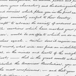 Document, 1801 January 15