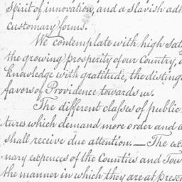 Document, post 1800 January 28
