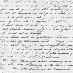 Document, 1828 February 17