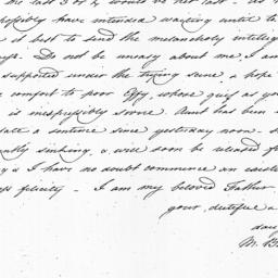 Document, 1823 n.d.