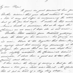 Document, 1823 June 20