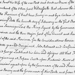 Document, 1686 June 17