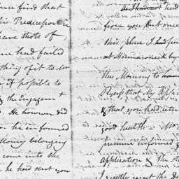 Document, 1797 February 19