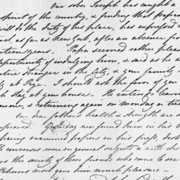 Document, 1827 October 11