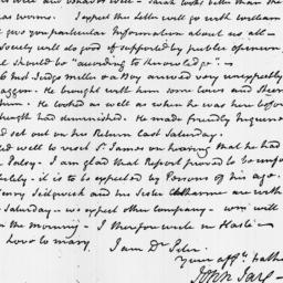 Document, 1815 July 16
