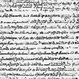 Document, 1783 September 28