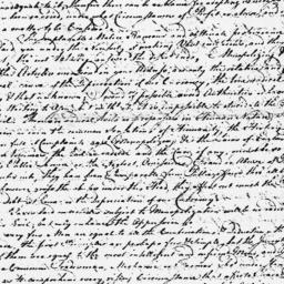 Document, 1779 June 20