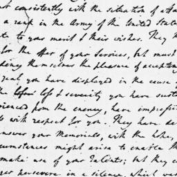 Document, 1779 January n.d.
