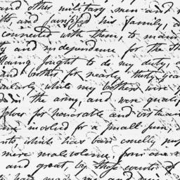 Document, 1798 August 17