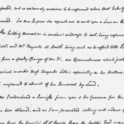 Document, 1778 June 28