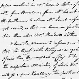 Document, 1786 April 11