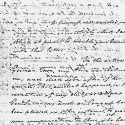 Document, 1779 May 13
