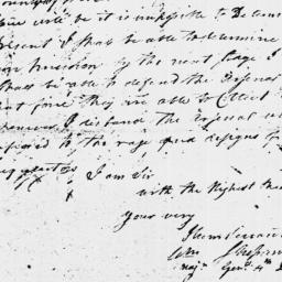 Document, 1786 September 28
